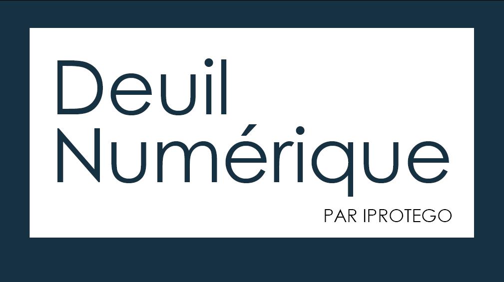 Deuil Numerique